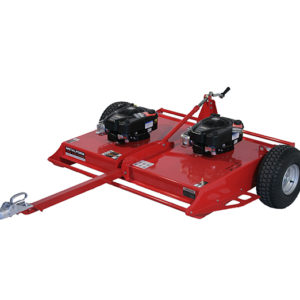 Tow and Mow - Twin 1270
