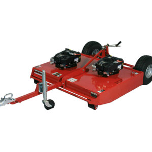 Tow and Mow - Hort 1000